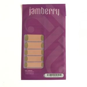 """Jamberry Nail Wraps Full Sheet """"Over the Moon"""""""